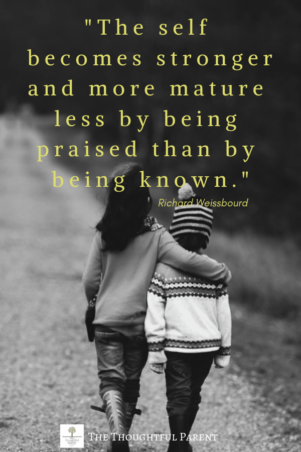 purpose of parenting