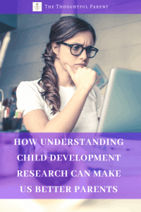understanding child development for parents
