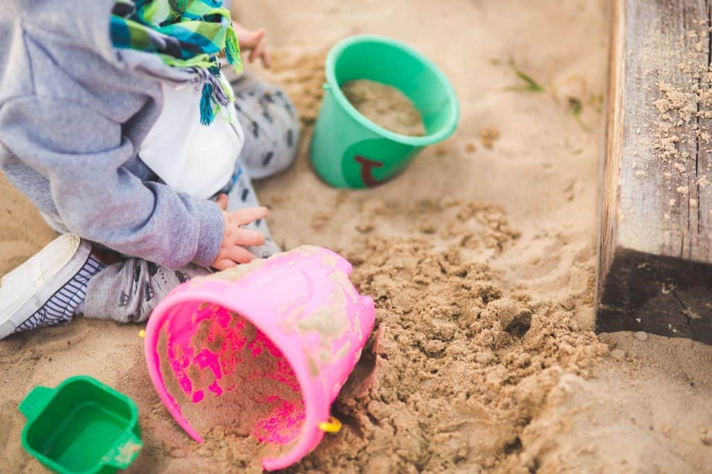 play-based preschool