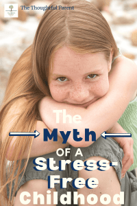 coping with stress for kids