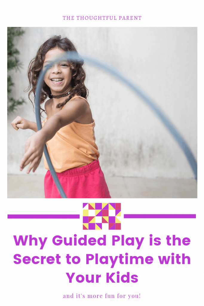 guided play