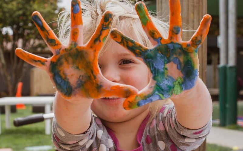 Why Art and Crafts for Boys Still Matter for Child Development