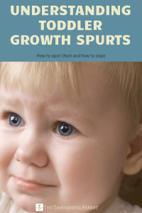 understanding toddler growth spurts