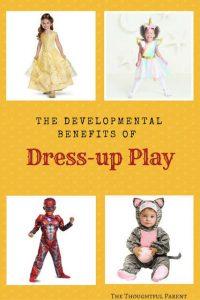 toddler dress up