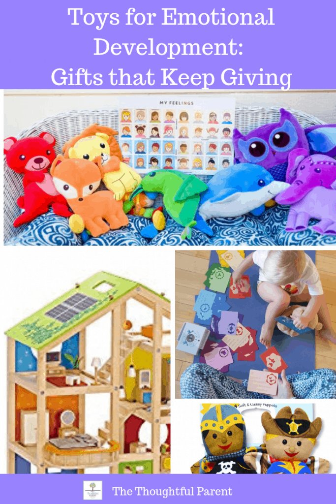 toys for emotional development