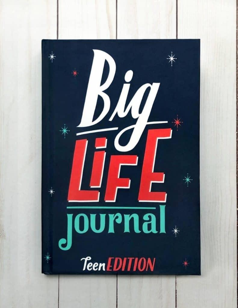 growth mindset journal teens