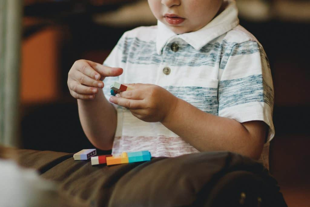 age appropriate toys for toddlers