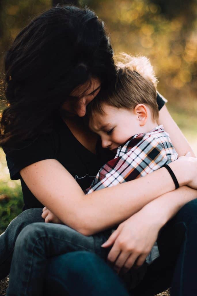 children's temperaments