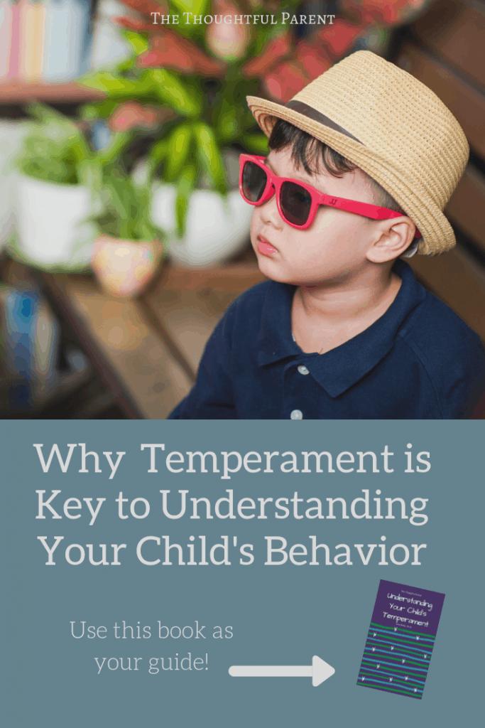 children's temperament