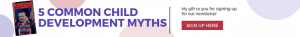 child development myths