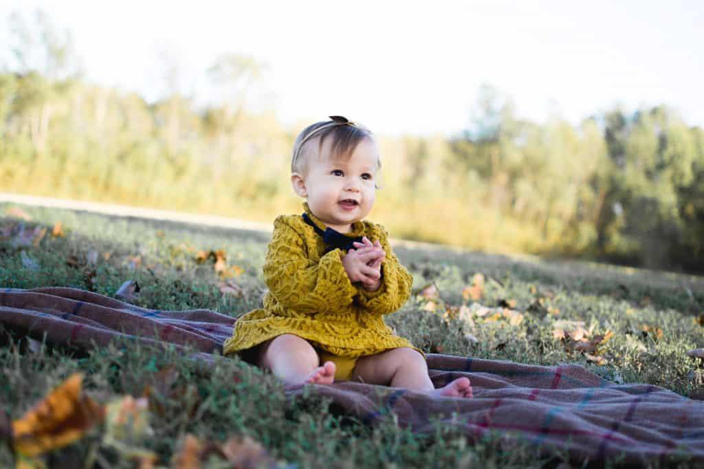 types of developmental milestones