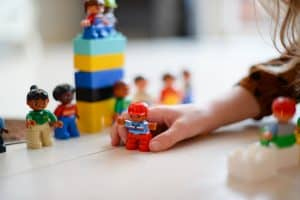 importance of play in child development
