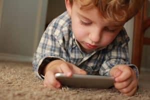 tech challenges for parents