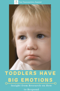 toddler emotional development