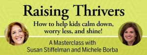 raising thrivers