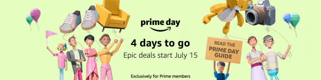 prime day for parents