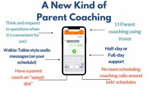 positive parenting coaching