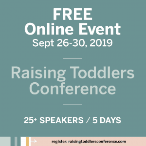 toddler conference