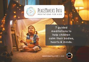 calming for kids