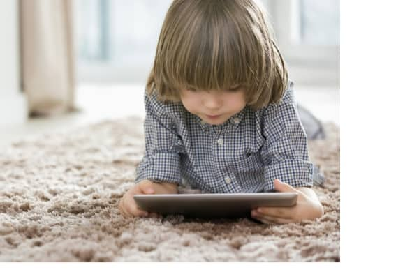 screen time toddler recommendations