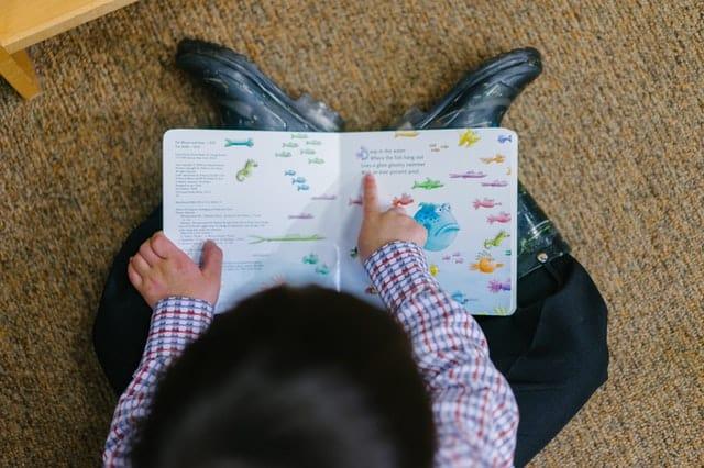 kids books parents love reading