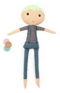 doll kind