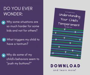 temperament book
