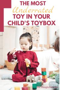 benefits of block play for preschoolers