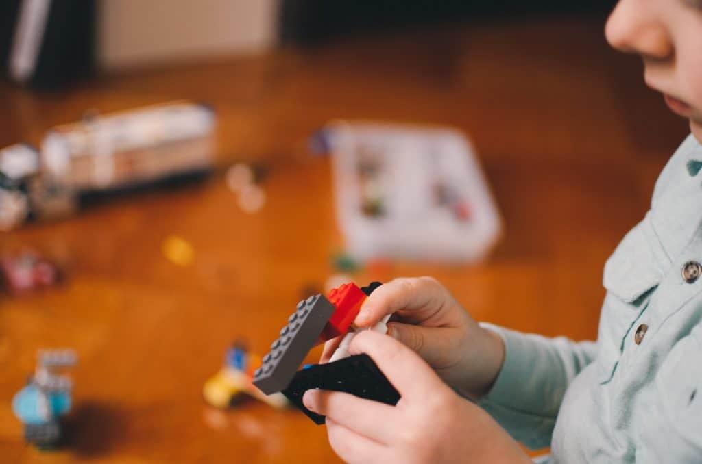 block play and child development
