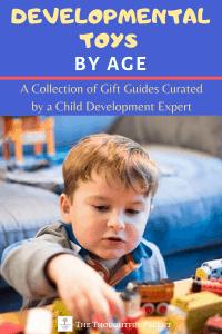 developmental toys by age
