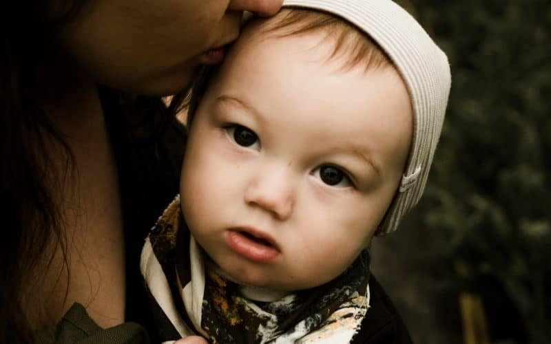 attachment parenting guidelines
