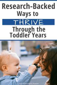 toddler emotions