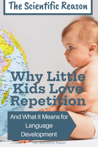 baby language development