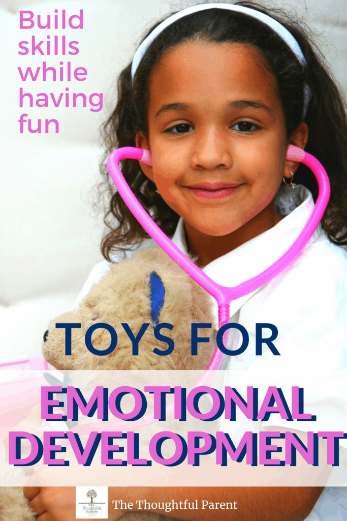emotional development toys