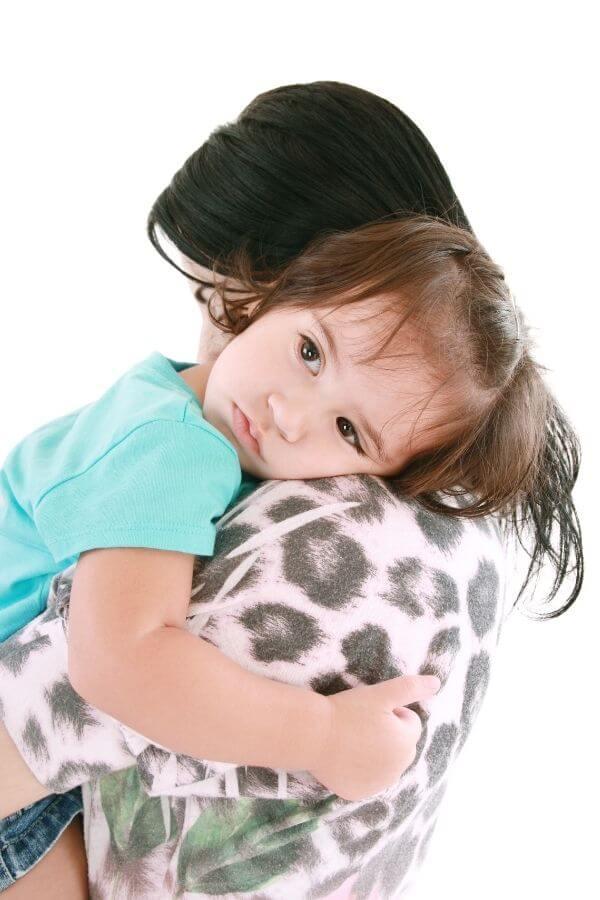 coregulation toddler tantrums