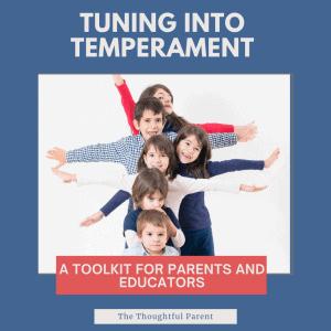 child temperament