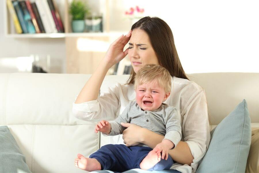 toddler tantrums when to worry