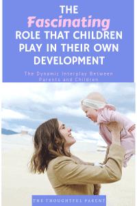 child development and parenting