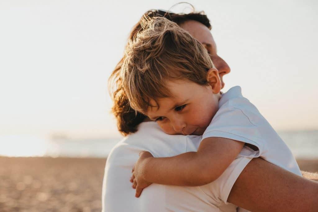 self-regulation for kids
