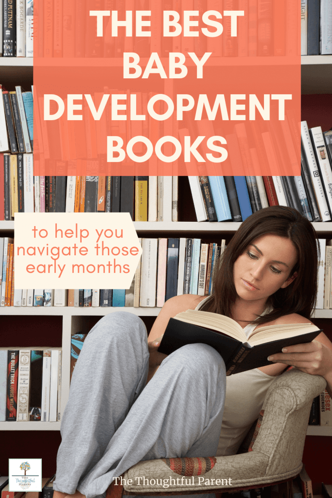 best baby development books