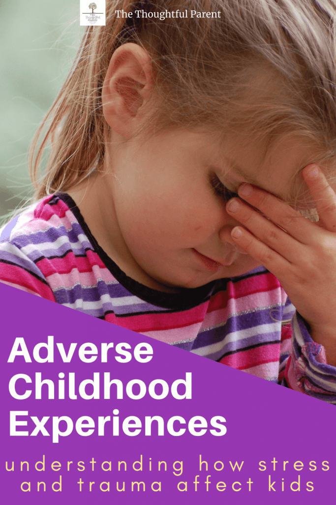 ACES kids stress trauma