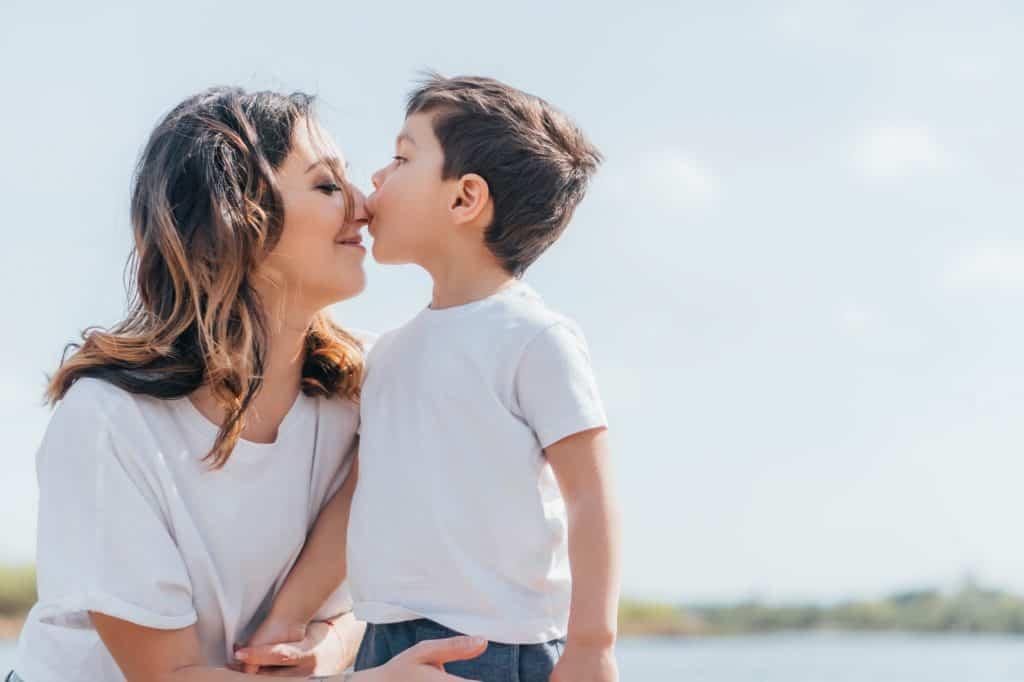 positive parenting 3:1 ratio